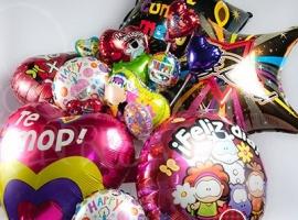 regalo novio globos grabados