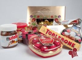 regalos para hombre chocolates