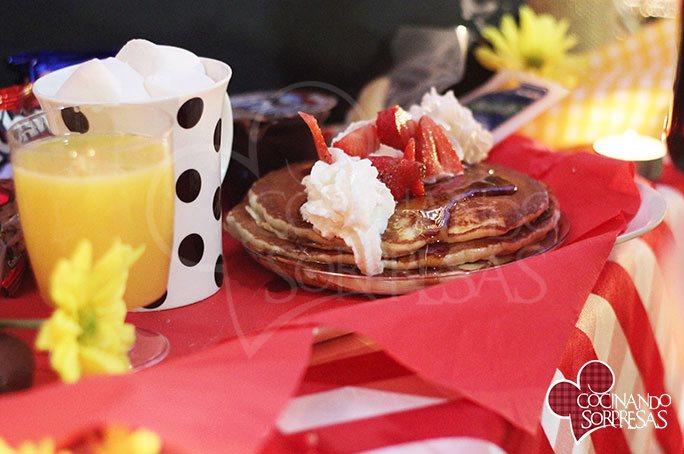 Desayunos a domicilio planeta regalocomar desayunos - Regala un desayuno a domicilio ...