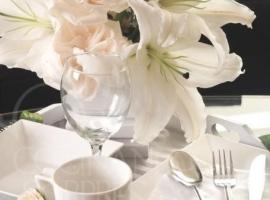 Desayuno Matrimonial.  Regalos para novios o novias. Regalo de aniversario