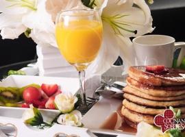 Desayuno Matrimonial -  Regalos de Aniversario - Desayunos a Domicilio